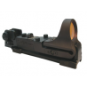 C-MORE Tactical Red Dot Sight w/ Standard Switch
