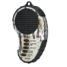 Cass Creek Ergo Series Compact Electronic Handheld Game Call Hunting Devices w/ Belt Strap