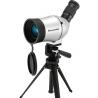 Celestron C50 Mini Mak WP Waterproof 25-75x Zoom Spotting Scope 52233