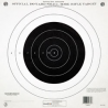 Champion Traps and Targets 100 yd. Small Bore Rifle (Single Bull)