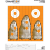 Champion Traps and Targets Animal Paper Targets