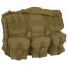Code Alpha Tactical Gear Computer Messenger Bag