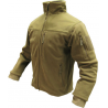 Condor Alpha Fleece Jacket BK