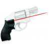Crimson Trace Defender Laser Pistol Grip for S&W J-Frame