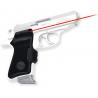 Crimson Trace Laser Grip for Walther PP and PPK/S LG-480