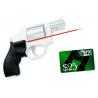 Crimson Trace J-Frame Defender Laser Pistol Grip LG-105