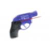 Crimson Trace Ruger LCR Laser Sight