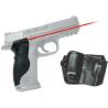 Crimson Trace M&P Rear Activation Laser Pistol Grip
