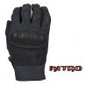 Damascus Nitro Hard Knuckle Gloves