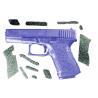 Decal Grip Enhancer Fits Glock 20 G20R
