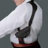 Desantis C.E.O. Shoulder Rig for Glock 26, 27, 33