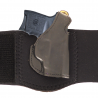 DeSantis Die Hard Ankle Rig Holster - Style 014 for S&W Bodyguard 380cal