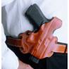 DeSantis Thumb Break Mini Slide Holster - Style 085 for Beretta PX4