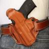 DeSantis Thumb Break Scabbard Holsters - Colt Handguns, Style 001, also fits Ruger, SIG, Kel Tec, Charter Arms models
