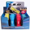Dorcy 12PC - 3AA 9 LED Flashlight Display