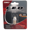 Dorcy 30Lumens Replacement LED Bulb, 3 Volts