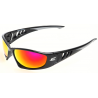 Edge Safety Eyewear Baretti Safety Glasses