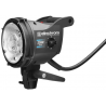 Elinchrom ZOOM Action Flash Head