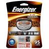 Energizer 3 AAA Head Beam Multi Function 6 LED Headlight w/ Batteries - 95 Lumens