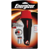 Energizer Large 2AA LED Rubber Flash Light