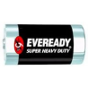 Energizer Super Heavy Duty C Batteries 2 Pack