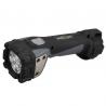 Energizer Hard Case Professional Nichia LED Flashlights with 4 AA Batteries TUF4AAPE