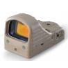 EOTech Mini Red Dot Sight Advanced Kit w/ 1913 Mount and Shroud
