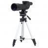 Firefield 20-60x60 Straight Edge Spotting Scope Kit w/ Case and Tripod