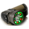 First Light Tomahawk MC Tactical Light Multicolor LED