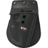 Fobus Evolution RH Holster for Walther PPK Handgun