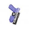Fobus Tactical Holster - Glock 21 20 37 RH, Light or Laser