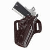 Galco Concealable Left Handed Belt Holster for Colt 3