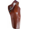 Galco D.A.O. Holster for Ruger and S&W Handguns