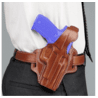 Galco Fletch High Ride Belt Holster for S&W 686 4