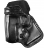 Galco SOB Small Of Back Left Hand Holster for Colt 3