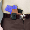 Galco Walkabout Inside The Pant Holster for Glock 19