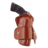Galco Wheelgunner Belt Holster