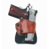 Galco Yaqui Paddle Holster for Colt 5