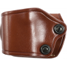 Galco Yaqui Slide Belt Holster for Colt 5