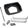 Garmin Flush mounting kit Navigation Device Accessories GA-XA-010-10447-01