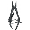 Gerber MP600 Multi-Plier 600 - Needlenose Pliers, Black