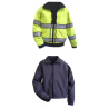 Gerber Outerwear Thriller SX Reversible with Soft Shell Liner Jacket