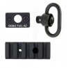 GG&G SLiC Thing Light/Sling Mount - Quick Detach