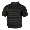 GH Armor Systems Gh Delta 5 Vest Lite 3a Black