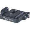 Giottos Quick Release Tripod Adapter w/ Plate