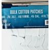 Gunslick Cotton Patches Bagged - Bulk