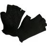 Hatch Half Finger Super Dot Postal Gloves