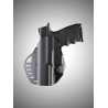 Hogue Powerspeed PS-C12 S&W M&P 9MM, 40S&W, Sig 357 Concealed Carry Handgun Holster