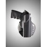 Hogue Beretta PX4 Powerspeed PS-C4 Concealed Carry Holster