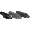 InForce WML Weapon Mounted Multifunction 200 Lumen Tactical Flashlight